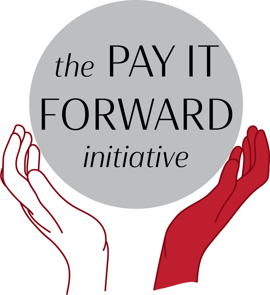 The Pay it Forward Initiative